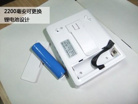 德正青花韵K50扩音器  创新产品文化品位