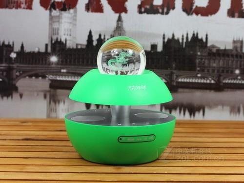 水木年华水晶球