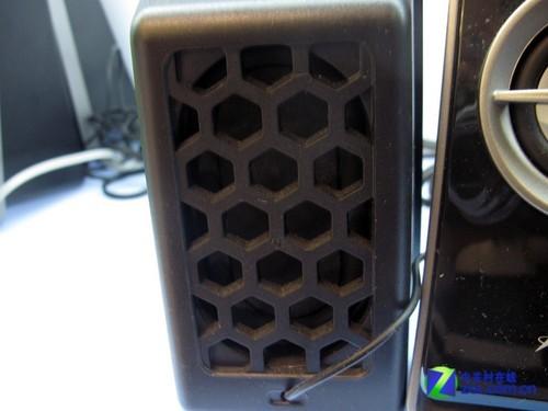ABS工程塑料打造 奋达V510音箱仅130元