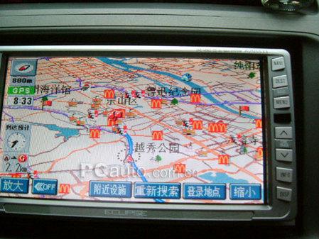 青岛胶州市导航地图到北京路