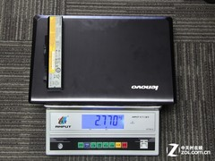 GTX 660M大显身手 联想y580游戏本评测