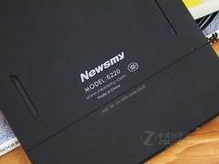 6吋轻薄多功能电纸书 纽曼e读6220评测