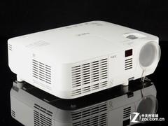 高亮度便携时尚 NEC V260+投影机评测