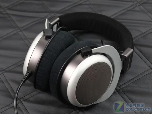 特斯拉中流砥柱 拜亚动力T90耳机图赏