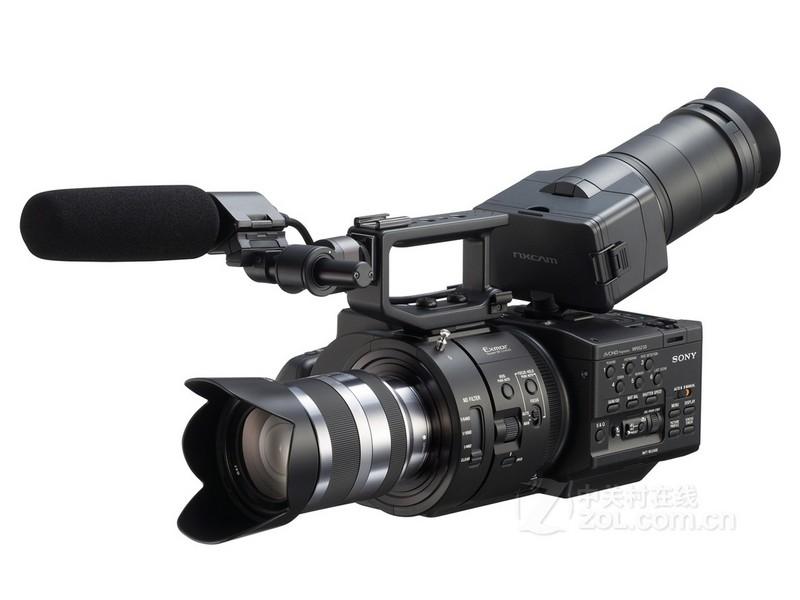4K全画幅 索尼NEX-FS700仅售29900元