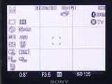 索尼RX100局部细节图