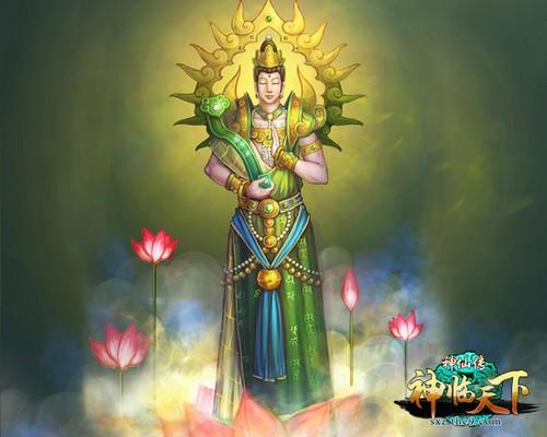 《神仙传:神临天下》第四部主题曲发布