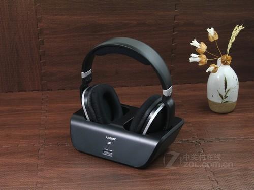 遠距離無線傳輸 雅剛DHP380A耳機評測