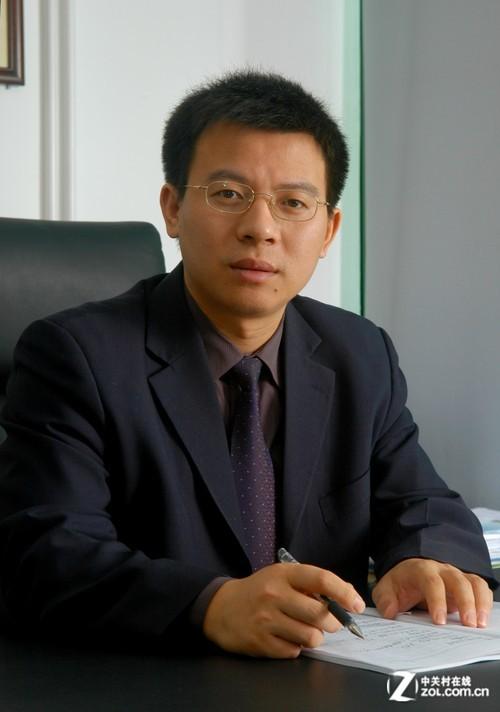 HKC马兴海:专注创新 致力于中国创造