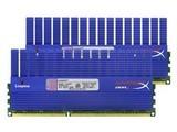 金士顿骇客神条 8GB DDR3 2400(KHX24C11T1K2/8X)