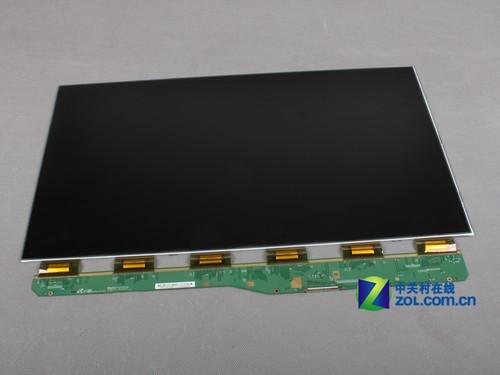 液晶面板的ic驱动电路调校目的不同