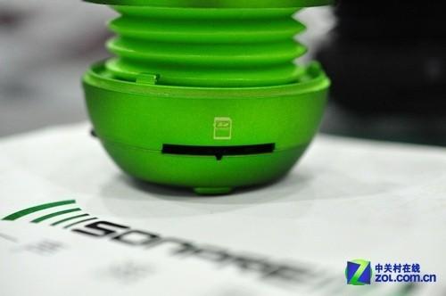 外形可伸缩设计 声湃思N3L仅售128元