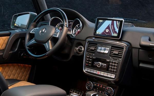 2016奔驰c200l车内按键图解