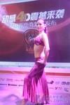 ChinaJoy2012 伊赛斯展台美女热舞图赏