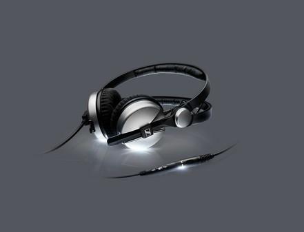 Sennheiser推出全新Amperior耳机