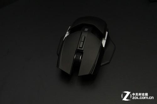 Razer惊艳CJ2012 奥罗波若蛇独家探秘