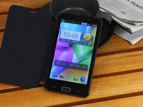 蓝晨 Phone One蜂王 屏幕图