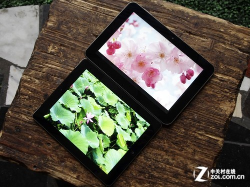 差距有多少?国内四核对比The New iPad