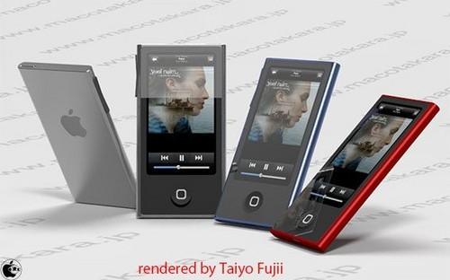 传下一代iPod Nano将支持WiFi功能
