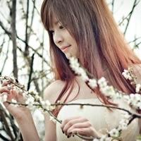 意境情感女生头像 回忆,是幸福的延续