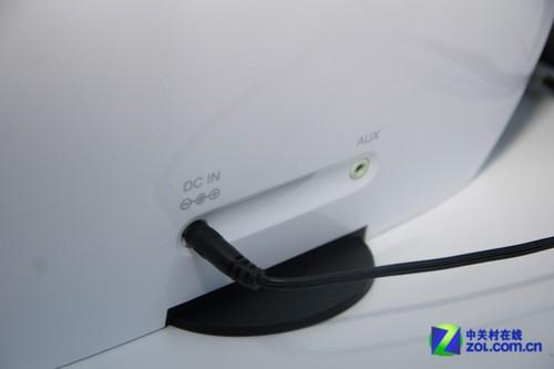可供户外使用 漫步者M36苹果音响发布