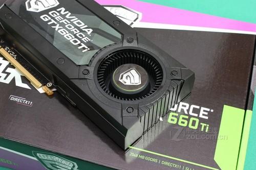 小妖G新品GTX660Ti强势一波到货售2299