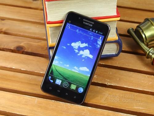 平板级别手机 云台P500经销商报价1888元
