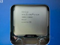 IVB核显办公* 酷睿i3-3220售750元