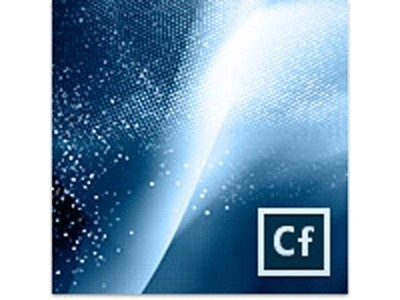 Adobe ColdFusion Standard 10