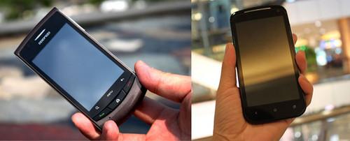 从首派A80到A80T看国产安卓手机厂商的转型之路