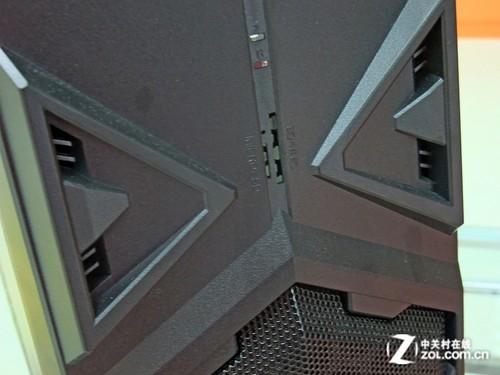 主攻入门级用户 酷腾网铁魔6机箱上市