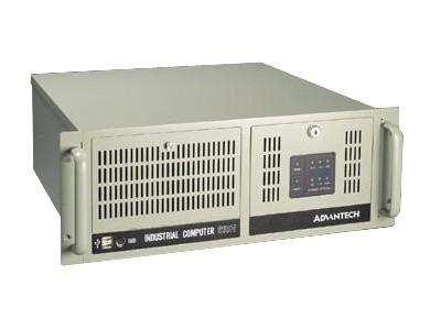 研华 IPC-610L(奔腾双核 E5300 2.6GHz/2GB/500GB)