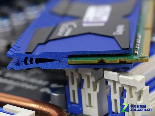 重装上阵 金士顿8GB/2666骇客神条评测