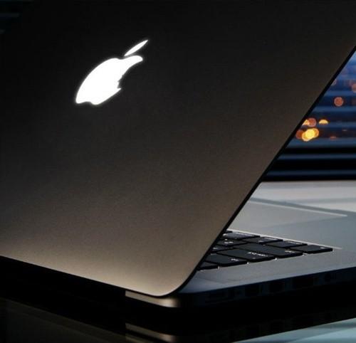 设计师推定制版macbook