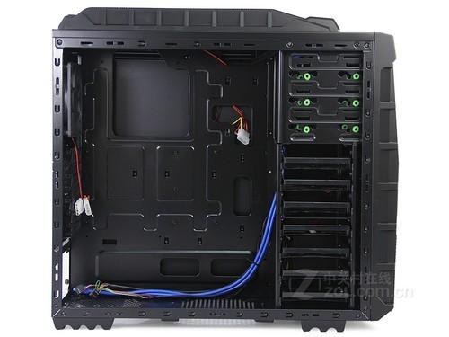全塔式电脑机箱