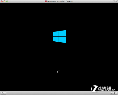 苹实本装Windows 8