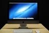 薄如蝉翼性能卓越 全新苹果iMac美图赏