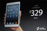 iPad mini不愁卖?美国专家最新预言