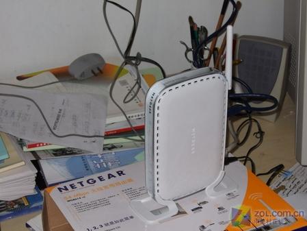 无线路由器哪个好-放好的无线路由-宿舍也无线 学生宿舍DIY无线网纪实