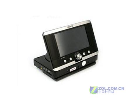 5400元高价 万利达能播DVD的GPS导航仪