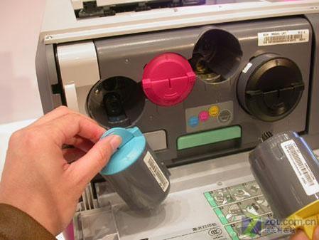 三星最小激光打印机上市