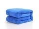 车太太超细纤维洗车毛巾吸水毛巾加厚不掉毛 160*60cm加厚
