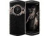 8848 钛金手机M5(祥龙版/蜥蜴皮版/全网通,256GB行货)