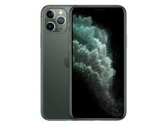苹果iPhone 11 Pro(4GB/256GB/全网通,256GB行货)