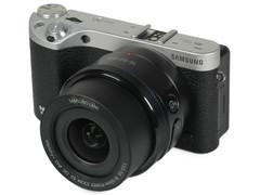 三星NX500套机(16-50mm)