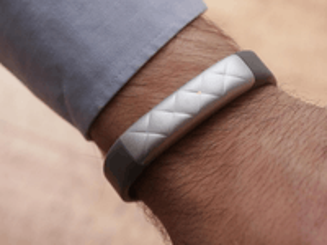 与Fitbit谈崩后 Jawbone又找了新投资者