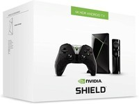 英伟达Shield TV Pro曝光:采用Tegra X1+芯片