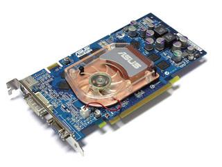 华硕Extreme N6800