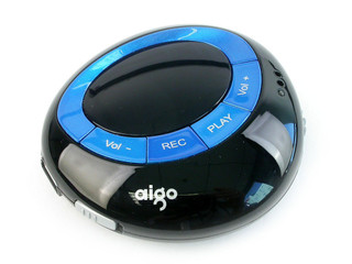 aigo 海洋之心-F820(128MB)