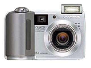 奥林巴斯C5500(C55)